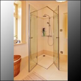 Rikker zuhanykabin
